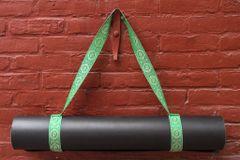 Haritah Sutra Yoga Mat Sling