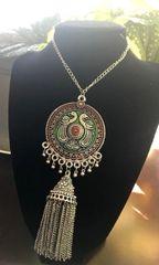 Morni Necklace