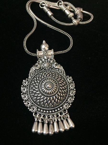 Meneka Necklace