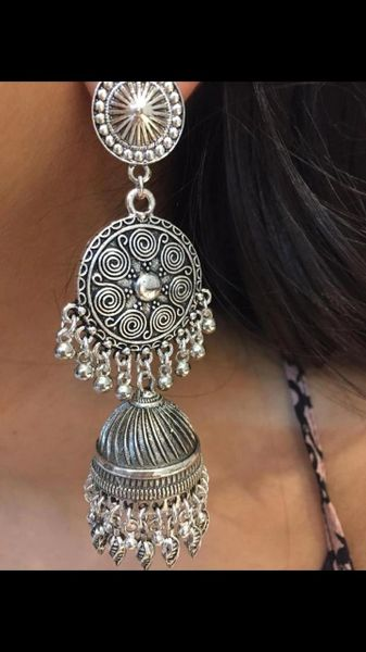 Vidya Earrings