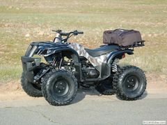Adult/Teen 150cc Utility Coolster