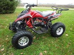 Adult/Teen 150cc Sport Coolster