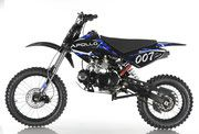 APOLLO DB-007 Dirt Bike