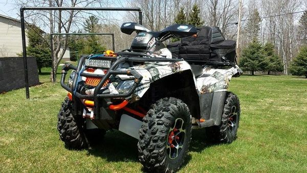 Mossy Oak Camo Atv Wrap Affordable Atv Side By Sides