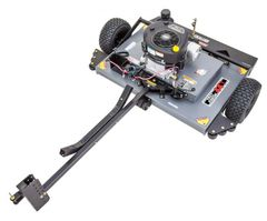"Swisher 44"" Fast Finish 11.5 HP 12V Finish Cut Trail Mower"