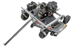 """Swisher 60"""" Fast Finish 14.5 HP 12V Finish Cut Trail Mower COMMERCIAL"""