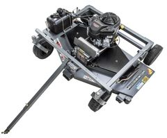 """Swisher 66"""" Fast Finish 14.5 HP 12V Finish Cut Trail Mower COMMERCIAL"""