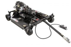 """Swisher Country Cut 52"""" 14.5 HP 12V Rough Cut Trailcutter COMMERCIAL"""