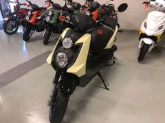 Vision 49cc Scooter