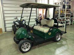 Electric Yamaha Golf Cart