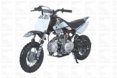 Icebear (Scrub) 110cc Dirt Bike
