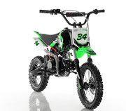 APOLLO DB-34 Dirt Bike