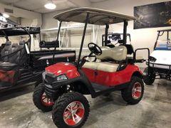 Yamaha Electric Cart