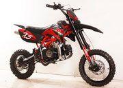 APOLLO DB-X5 Dirt BIke