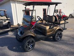 Yamaha Electric Golf Cart - Bronze