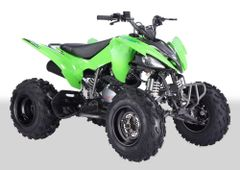 Pentora 250cc ATV