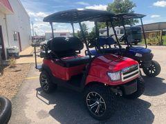Club Car Precedent Electric Golf Cart - Used