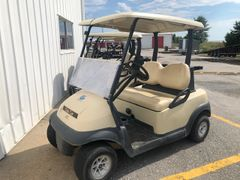Club Car Electric Golf Cart- USED