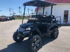 Yamaha Golf Cart Electric - Black