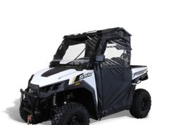 Soft Cab Enclosure - TBoss 550