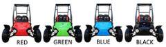 Coolster GK-6125B Go Kart