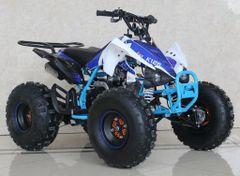ACE K125 ATV