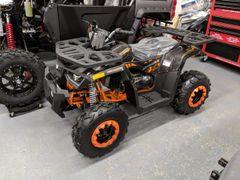 TaoTao Raptor 200cc ATV