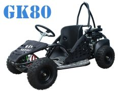 80cc Youth GoKart TaoTao