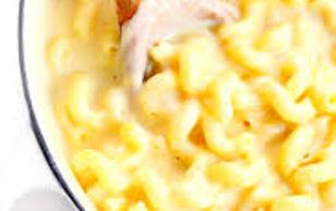 Strong Happy Family Macaroni and Cheese Recipe Donna Baer