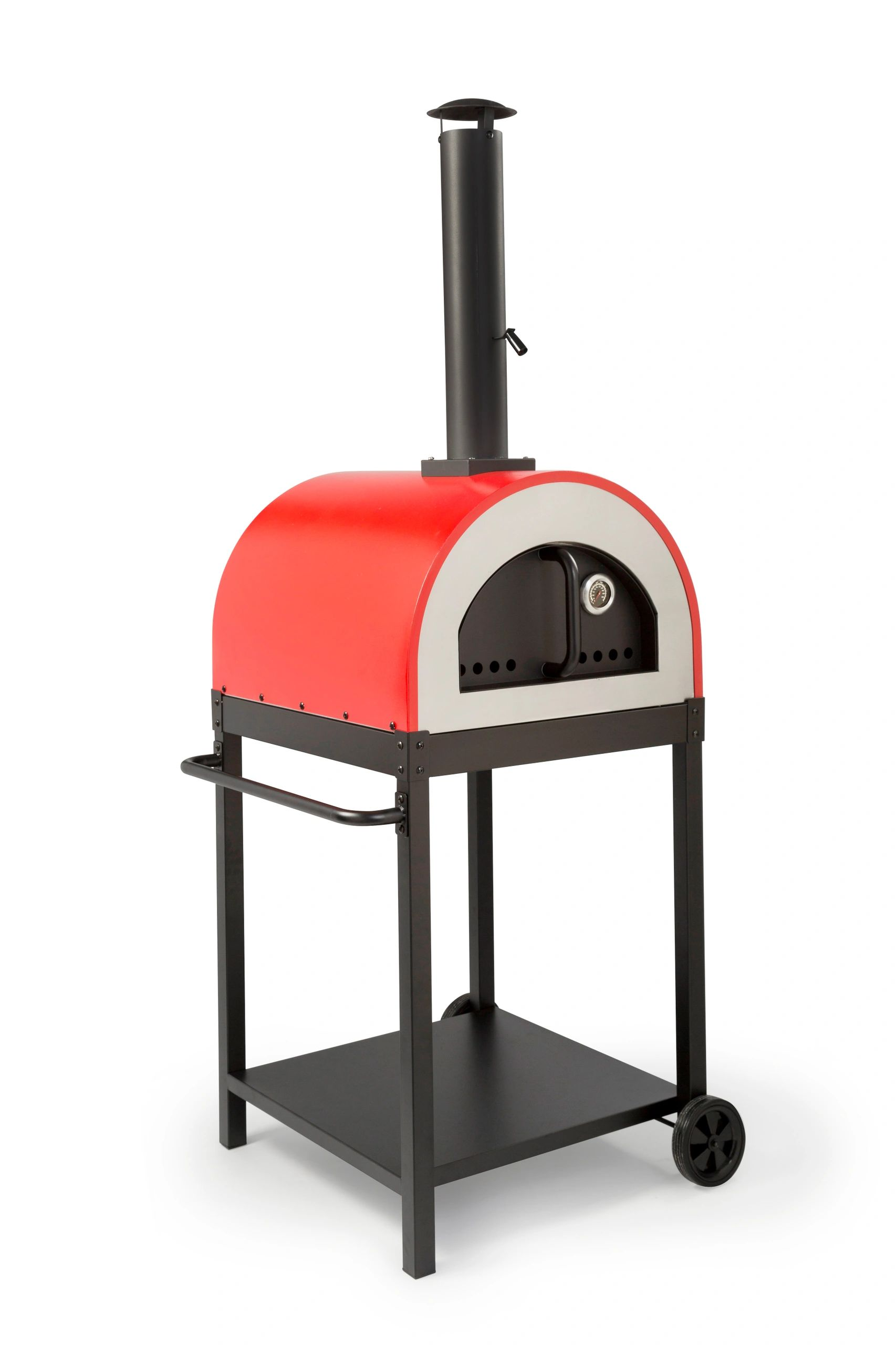 "WPPO LLC Traditional series 25"" Wood Fired Oven."