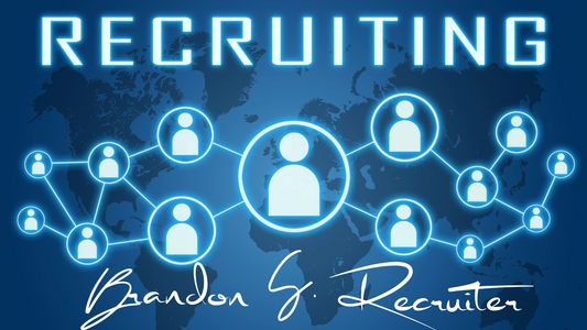 Recruiting Brandon S Recruiter
