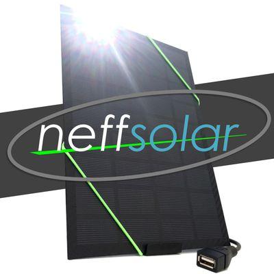 Neff Solar