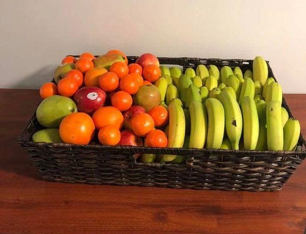 Office Fruit Basket - XXL Basket