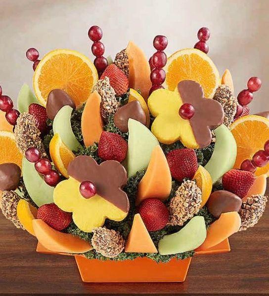 Abundant Fruits Bouquet