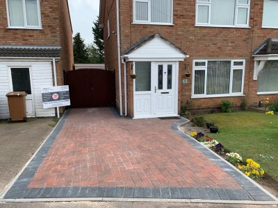 Block Paving and Tarmac Driveways Loughborough