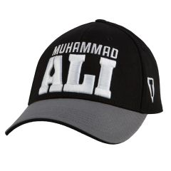 Title Boxing Muhammad Ali Fitted Cap
