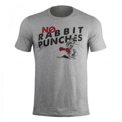 No Rabbit Punches Tee