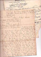 "Early Albany, NY, Settlers: ""Irish Greens,"" War of 1812 Captain: Wonderful Archive"