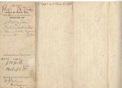 Mississippi Man Seeks Reimbursement from Sherman's Vicksburg to Meridian Raids
