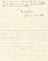 Civil War Gen. Gilman Marston, Fought at Bull Run, Fredericksburg, Created Prison Camp, Offers Legal Help