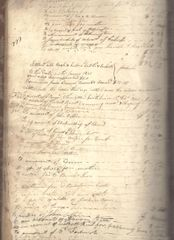 Early Utica, NY, Settlers Receive Services from Local Tanner -- His Ledger-Journal
