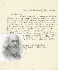 Harvard Astronomer, Mathematician Benjamin Pierce, Apologist for Slavery, Writes Peer Benjamin Gould