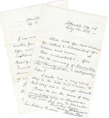 Abolitionist, Suffragette Anna Elizabeth Dickinson Adjusts Speaking Schedule
