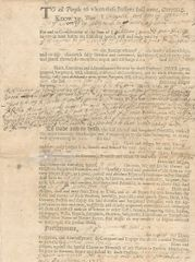 Early Plymouth County, MA, Settlers Josiah Cotton, Preached To Indians, Samuel Stetson Engaged In Corn Mill Land Deal