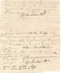 Revolutionary War Officer Huntington Offers Proof Of Drummer's Service In Historic Webb Regiment