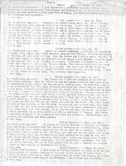 27th WW I Aero Squadron Enemy Engagement Detailed In Ephemera Grouping Plus WW II Items