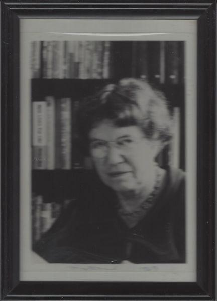 Pioneer Margaret Mead Broadened Sexual Conventions