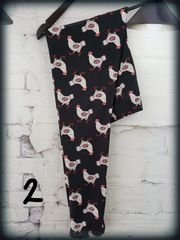 All Cats & Critters Leggings - One Size