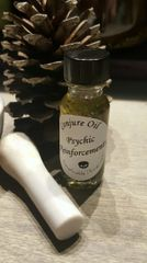 Psychic Reinforcements Conjure Oil