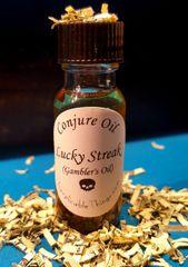 Lucky Streak Gambler's Oil